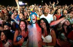 Soccer Euro 2016 Germany France (Bild: Keystone)
