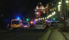 FRANCE TRUCK ATTACK (Bild: Keystone)