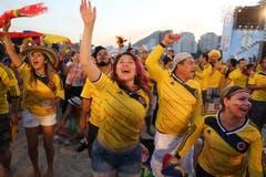 Brazil Soccer WCup (Bild: Keystone)