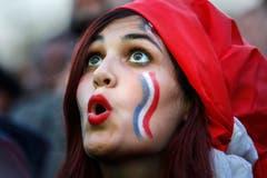 APTOPIX Soccer Euro 2016 Germany France (Bild: Keystone)