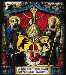 Der St. Galler Fürstabt Franz Gaisberg verhandelte in den «wilden 1520er-Jahren» mit aufmüpfigen Untertanen. Er trat dabei nur auf wirtschaftliche Forderungen ein, eine theologische Debatte lehnte er kategorisch ab. Seiner Ansicht nach sollte Bibelauslegung Sache der Gelehrten und Lateinbewanderten bleiben.