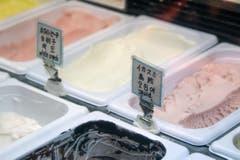 """Das Lokal """"Kita No Aiso Ya San"""" ist für schräge Geschmacksrichtungen berühmt: Qualle und Tintenfisch zum Beispiel. (Bild: tofugu.com)"""
