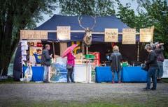 Seenachtsfest Fantastical Freitag (Bild: Andrea Stalder)