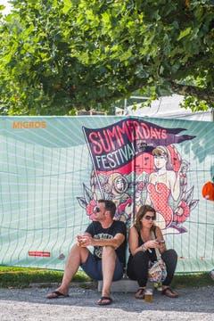 Arbon TG - Summerdays Festival 2017 (Bild: Thi My Lien Nguyen)
