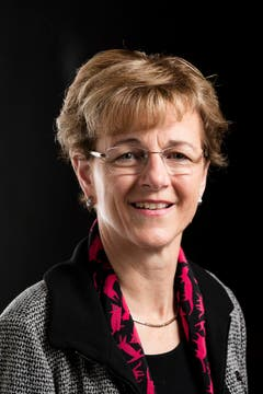 Verena Herzog, Nationalrätin (SVP/TG): Nein. (Bild: Keystone)
