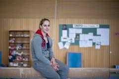 Aufnahme am Rande eines Trainings in Magglingen. (Bild: Urs Jaudas)