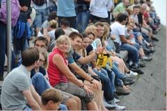 Der Besucheraufmarsch am SummerDays war erneut gross. (Bild: Stefan Beusch)