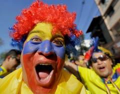 Brazil Soccer WCup Ecuador France (Bild: Keystone)