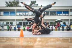 Turnfest Mels (Bild: Benjamin Manser)