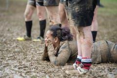 Rugby: Bishops-Cup im Gründenmoos St. Gallen (Bild: Urs Bucher)