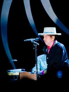 Schlechter Einfluss: Es soll Dylan gewesen sein, der die Beatles 1964 mit Marihuana bekannt machte, wahlweise im New Yorker Delmonico Hotel oder am JFK Airport... (Bild: Keystone)