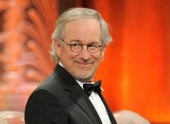 "Steven Spielberg (""Lincoln"") (Bild: Keystone)"