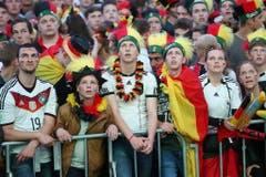 Germany feature (Bild: Keystone)
