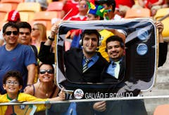 FUSSBALL, FIFA WM, FIFA WM 2014, FUSSBALL WELTMEISTERSCHAFT, WM2014, FIFA SOCCER WORLD CUP 2014, (Bild: Keystone)