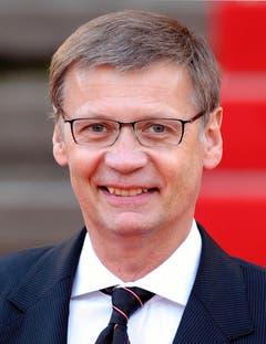 Günther Jauch ist gebürtiger Münsteraner und wuchs in Berlin auf. Seine Wahlheimat aber ist Potsdam, wo ihm mehrere Häuser gehören. Mittlerweile ist Jauch auch Weingutbesitzer, weil er das alte Familiengut von Othegraven (Rheinland-Pfalz) erwarb und dort Wein keltert. (Bild: Keystone)