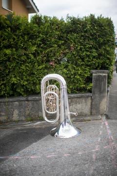 Diepoldsau steht ganz im Zeichen der Musik. (Bild: Benjamin Manser)