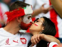 FUSSBALL, ACHTELFINAL, ACHTELFINALE, CHE POL, SCHWEIZ POLEN, UEFA EURO 2016, EURO 2016, EURO2016, FUSSBALLEUROPAMEISTERSCHAFT, FUSSBALL EM, (Bild: Keystone)