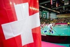 Ob die Schweizerinnen ihren Traum vom WM-Titel realisieren können? (Bild: Urs Bucher)