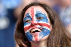 FUSSBALL, ACHTELFINAL, ACHTELFINALE, ISL XEN, ISLAND ENGLAND, UEFA EURO 2016, EURO 2016, EURO2016, FUSSBALLEUROPAMEISTERSCHAFT, FUSSBALL EM, (Bild: TIBOR ILLYES (EPA MTI))