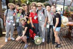 Gruppenfoto (Bild: pd)