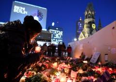 Nach Anschlag auf Berliner Weihnachtsmarkt (Bild: Keystone)