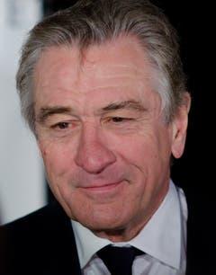 "Robert De Niro (""Silver Linings Playbook"") (Bild: Keystone)"