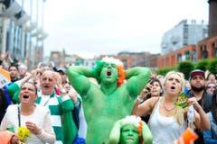 Ireland feature (Bild: AIDAN CRAWLEY (EPA))
