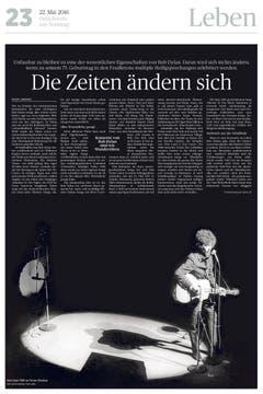Kategorie Bundaufschlag Wochenzeitung (Bild: pd)