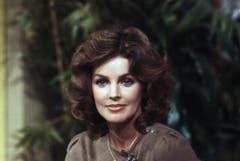 Priscilla Presley in einer Aufnahme aus dem Jahr 1979. (Bild: Keystone)