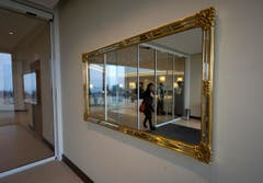Das Kurhaus & Medical Center ist eröffnet. (Bild: Michel Canonica)