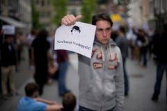 Die Sparpläne der Regierung auf Kosten der Studentenschaft werfen Fragen auf. (Bild: Urs Jaudas)