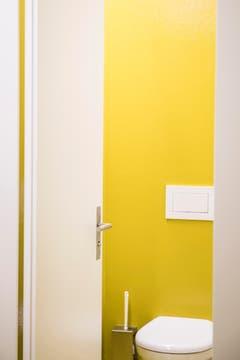 Die Toiletten. (Bild: Thi My Lien Nguyen)
