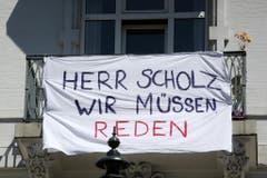 Nach G20-Gipfel - Hamburg räumt auf (Bild: Keystone)