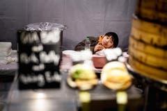 23.-25. März Burger-Festival in der Olma (Bild: Michel Canonica)