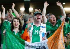 FUSSBALL, GRUPPE E, VORRUNDE, ITA IRL, ITALIEN IRLAND, UEFA EURO 2016, EURO 2016, EURO2016, FUSSBALLEUROPAMEISTERSCHAFT, FUSSBALL EM, (Bild: Keystone)