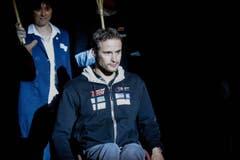 Im Februar 2016 wurde er zur Thurgauer Sportlegende gewählt. (Bild: Donato Caspari)