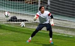 Yann Sommer (Borussia Mönchengladbach) (Bild: Keystone)
