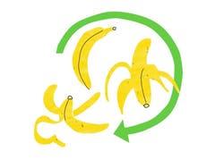 Pisan Zapra - Maliisch: Die Zeit, die man braucht, um eine Banane zu essen. (Bild: pd)