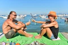 Sommerdays (Bild: Donato Caspari)