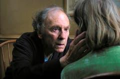 """Nominiert für den besten Film sind: """"Amour"""" (Bild: Keystone)"""