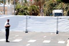 Nice Bastille Day celebrations terror truck attack aftermath (Bild: Keystone)