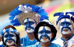 Brazil Soccer WCup Honduras Switzerland (Bild: Keystone)