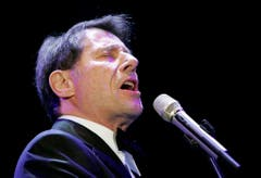 Leidenschaft pur im Hallenstadion am 17. März 2006. (Bild: Keystone)
