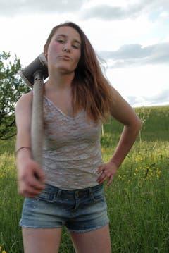 Corinne aus Neuenburg (Bild: pd)