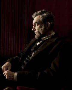 """Lincoln"" (Bild: Keystone)"