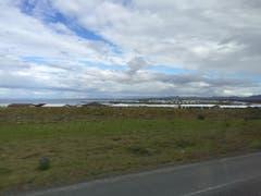 Impression nach der Ankunft in Island. (Bild: Marion Loher)
