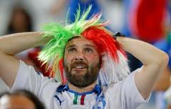 Soccer Euro 2016 Germany Italy (Bild: Keystone)