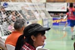 Auch aus Korsika sind Fans angereist. (Bild: Manuel Nagel)