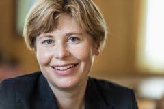 Esther Friedli, St.Galler SVP-Politikerin: Ich wünsche uns allen mehr Zeit füreinander und miteinander anstatt nebeneinander und gegeneinander. (Bild: Keystone)