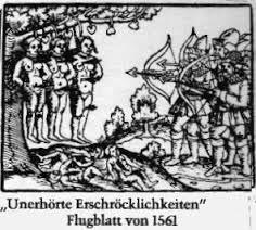 Die Ideen der Reformation verbreiteten sich rasch. Besonders ab 1519 streuten reisende Buchhändler, Pilger, Krämer und Fahrende polemische Flugschriften aus, die in kurzer Form Luthers Ansichten unter die Leute brachten. Sie waren nebst Gelehrtendebatten das wichtigste Medium zur Verbreitung der Reformation.